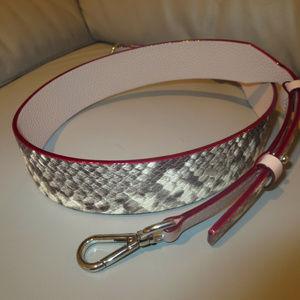 Michael Kors Messenger Strap Guitar or Handbag